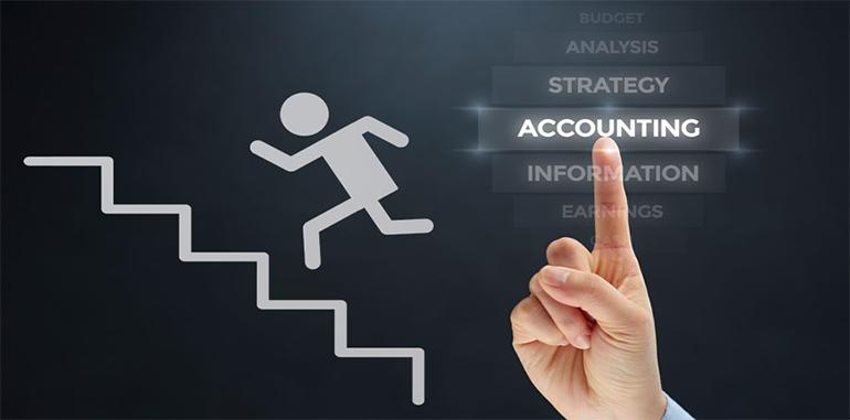 عصر جدید و روی کارآمدن نرم افزارهای حسابداری